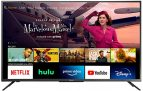 Toshiba TF-43A810U21 on Sale with with $80 / 24% Off – 43-inch Smart 4K UHD – Fire TV Edition